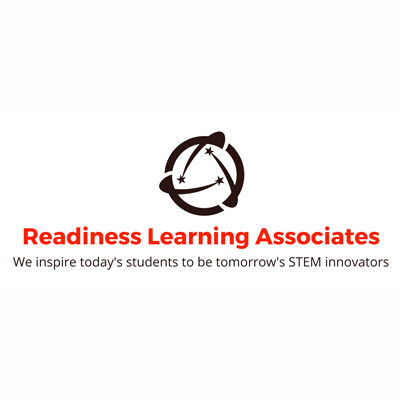 The Readiness Learning Associates Logo